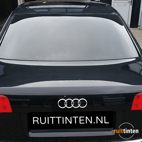Audi blinderen
