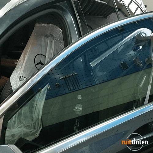 Nieuwe Mercedes Geblindeerd