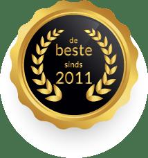 Certificaat Ruittinten2011