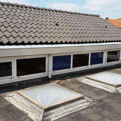 raamfolie auto laten aanbrengen Deventer